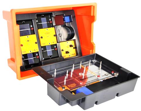LeXsolar - Fotovoltaico Avançado