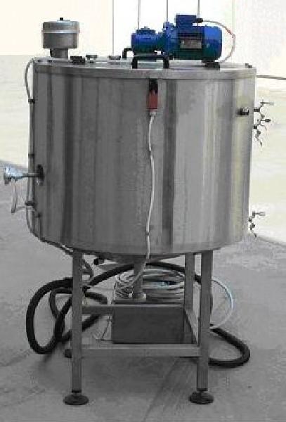 Cuba para produção de Iogurte