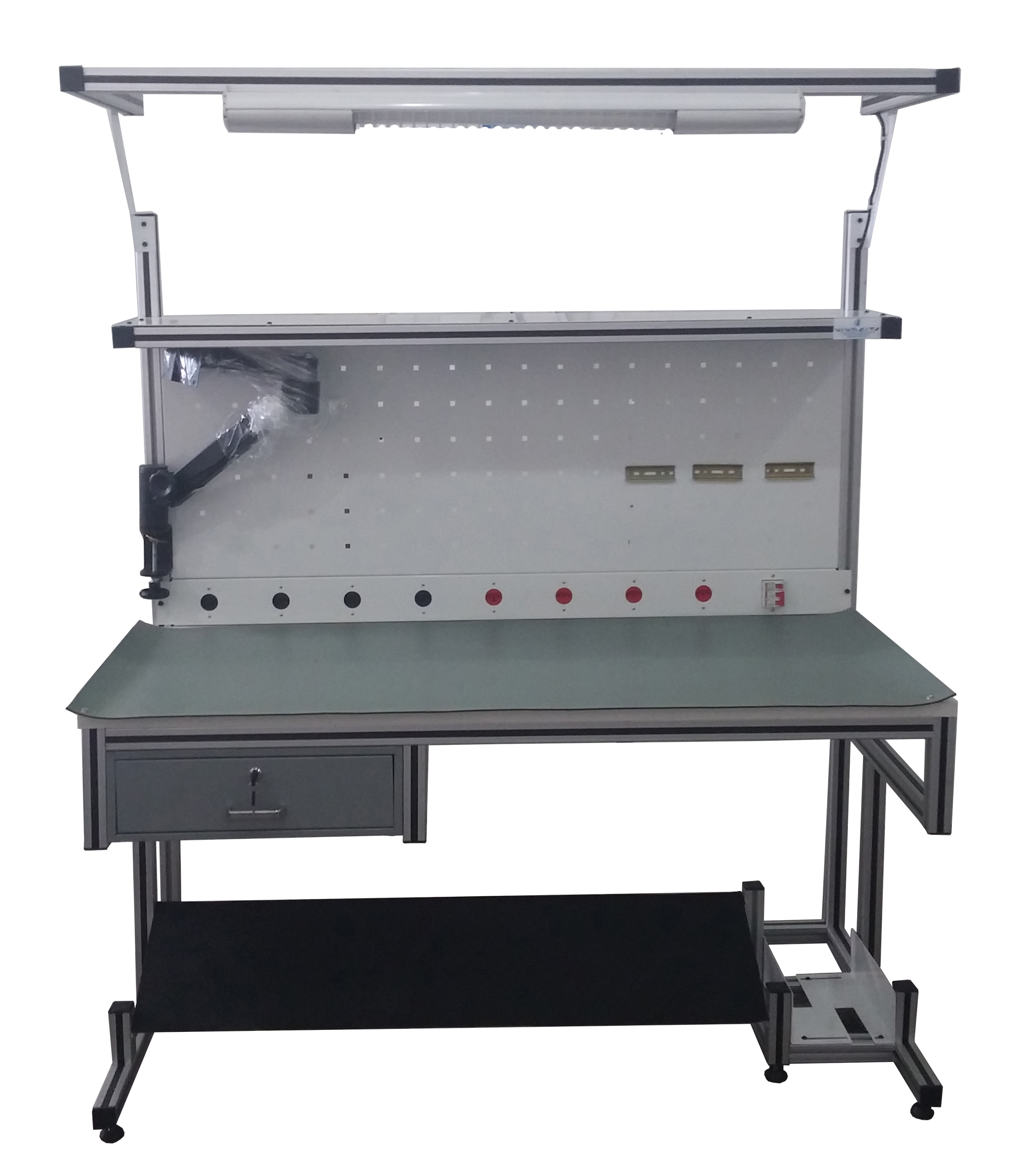 Bancada Modular Industrial - BP7